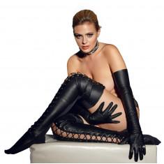 Bed Boots Leather Ciorapi Piele ZADO