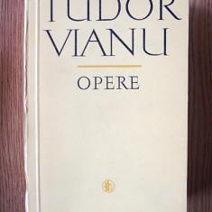 TUDOR VIANU- OPERE, VOL 9