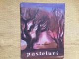 Vasile Alecsandri - Pasteluri - Ed. Tineretului Bucuresti 1969