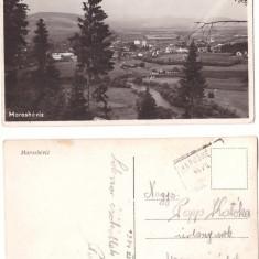 Toplita 1944 - Ilustrata circulata