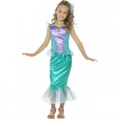 Costum Sirena 10-12 ani