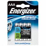 Set 4 Baterii LR3-AAA, Energizer