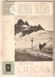 Muntii Nostri-Muntii Ciucas
