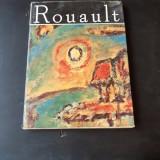 Rouault , Editura Meridiane