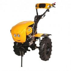 Motosapa ProGarden HS1100-18, 18CP, benzina, far + roti