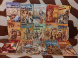 KARL MAY CARTI AVENTURI (15 VOL) COPERTILE VALENTIN TANASE