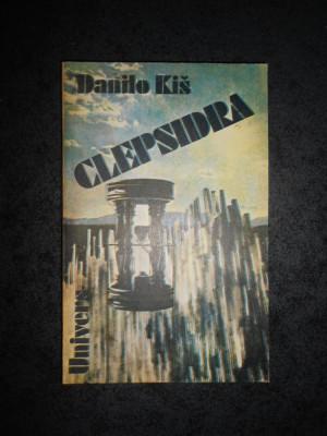 DANILO KIS - CLEPSIDRA foto