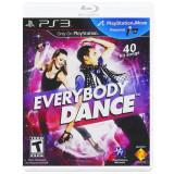 Everybody Dance Ps3