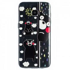 Husa Fashion Samsung Galaxy S7 Edge Little Bears