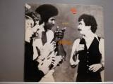 Santana – Inner Secrets (1978/CBS/Holland) - Vinil/Vinyl/Impecabil (NM+), Columbia
