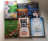 carti pentru pregatirea examenului de bacalaureat