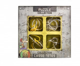 E3D EXPERT Metal Puzzles Collection - 473362