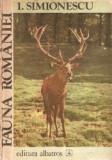Fauna Romaniei