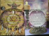 Astralmagik nivel VI, VII - Christian & Miriam Dikol