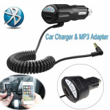 Modulator Auto FM    Car Kit Bluetooth Stereo cu  MP3 Player