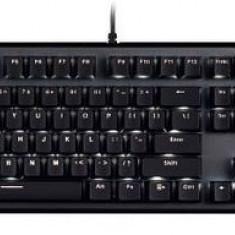 Tastatura Gaming Gembird KB-UMW-01 (Negru)