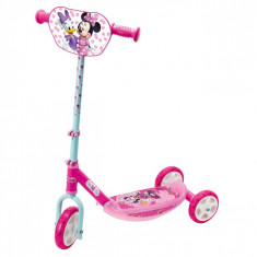 Trotineta pentru fetite Minne Mouse