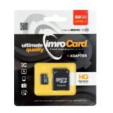 Cumpara ieftin Card de memorie Imro, HC UHS-I class10 Micro-SD, 32 GB, Negru