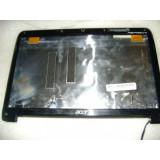 Capac display - lcd cover si rama display laptop Acer Aspire One ZA3