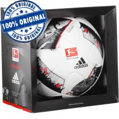 Minge fotbal Adidas Bundesliga Torfabrik - oficiala de joc - originala, 5, Gazon
