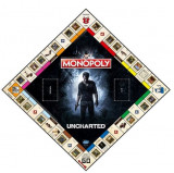 Joc Monopoly Uncharted Edition Board Game