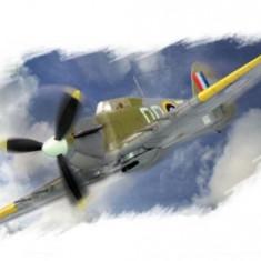 """1:72 Hawker """"Hurricane"""" MK II EASY KIT 1:72"""