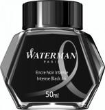 Cerneala Waterman permanent black