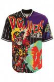 Cumpara ieftin Camasa barbat DOLCE & GABBANA, Dolce & gabbana leopardking shirt G5FO3T HH17W HNJ53 Multicolor, M, S