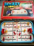 Joc Hockey vechi, Anii '70. Made in Cehoslovacia.