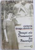 POVESTI ALE DOAMNELOR DIN BUCURESTI de VICTORIA DRAGU DIMITRIU, 2005
