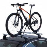Suport auto pentru bicicleta Fabbri Mazzini Bici 3000 ALU, prindere pe barele transversale