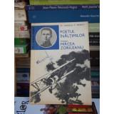 POETUL INALTIMILOR ,AVIATOR MIRCEA ZORILEANU , CORNELIU C. IONESCU