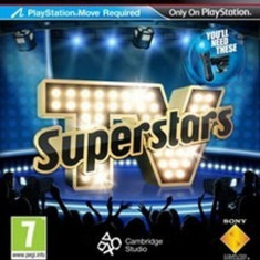 Joc PS3 TV Superstars