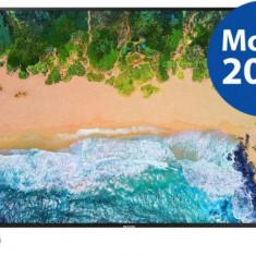 "Televizor LED Samsung 125 cm (49"") UE49NU7102KXXH, Ultra HD 4K, Smart TV, WiFi, CI+"