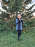 Cumpara ieftin Cardigan De Toamna - Elena 8