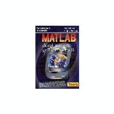 Matlab, Calcul numeric- Grafica-Aplicatii