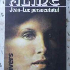 ALINE. JEAN-LUC PERSECUTATUL - CH.F. RAMUZ