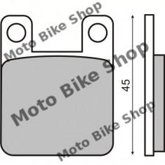 MBS Placute frana Peugeot 50-150 MCB535, Cod Produs: 225100080RM