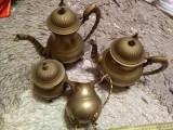 Colectie ceainice, set