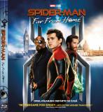 Omul-Paianjen: Departe de casa / Spider-Man: Far from Home - BLU-RAY Mania Film, Sony