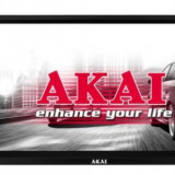 Player Auto Akai CA-2DIN7135S, Touchscreen 7inch, Bluetooth, USB, 4 x 50W