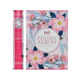 Album foto, 300 poze, 23x34 cm, Flori