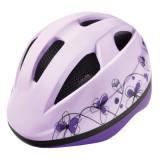 Casca bicicleta copii BTA culoare violet marime S(52-56)PB Cod:588402428RM