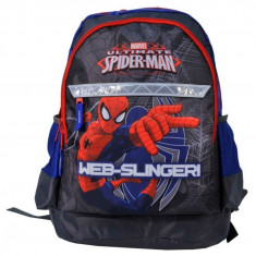Ghiozdan Spiderman SPG-116