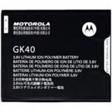 Acumulator Motorola E3 E4 Moto G4 Play XT1607 G5 XT160 XT1603 XT1675 GK40