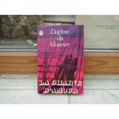 La chaine d'amour , Daphne du Maurier , 1950