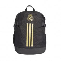 Ghiozdan Adidas Real Madrid - DY7716, Fata, Rucsac