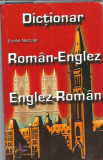 Dictionar roman-englez / englez-roman - Emilia Neculai 800 pg.