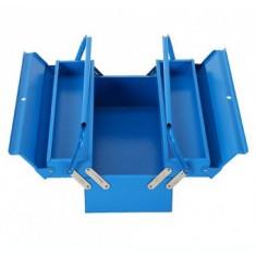 Cutie metalica pentru scule Strend Pro TB102E, 530X200X160 mm