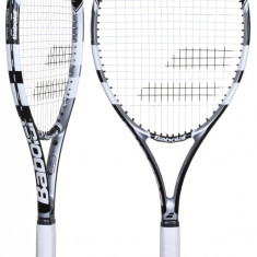 Pulsion 102 2015 Racheta tenis de camp negru-galben L3